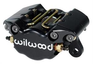 Wilwoood Products Components