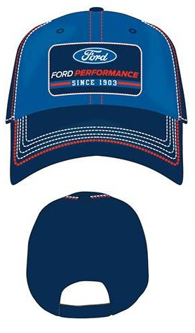 27c99c779 Ford Motorsport Racing Hat