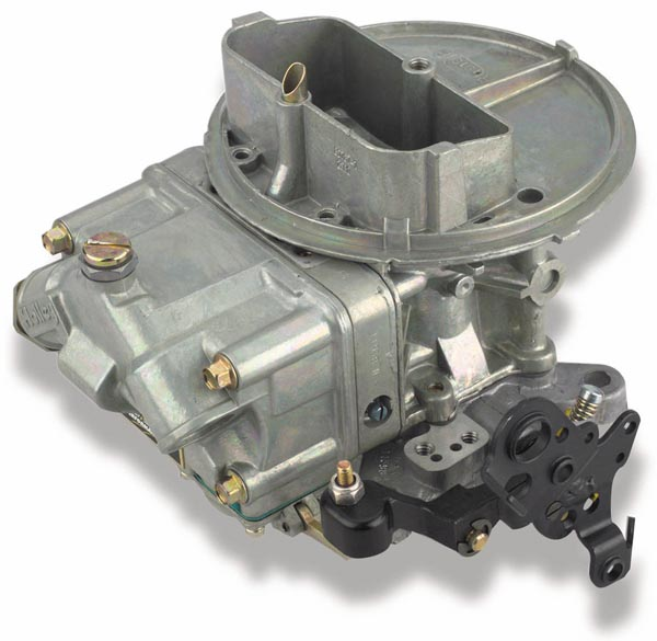 Holley Carburetor, Model 2300, Keith Dorton, 2-Barrel
