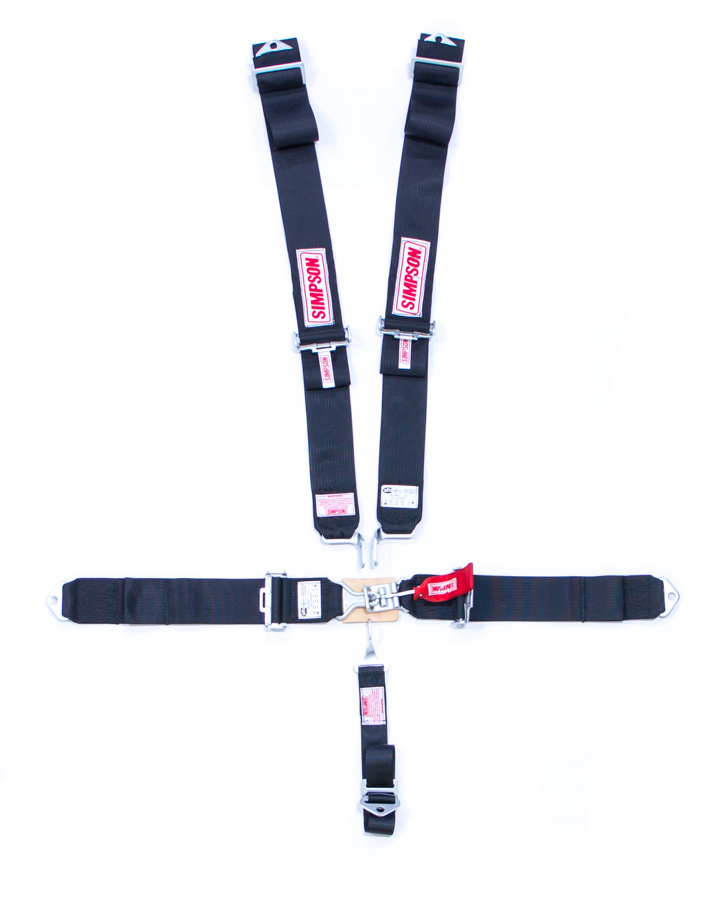 Simpson Five Point Harness