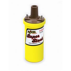 Accel Performance Super Stock Coil Yellow 8140M