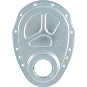 Allstar Performance SB Chevy Steel Timing Chain Cover ALL90010