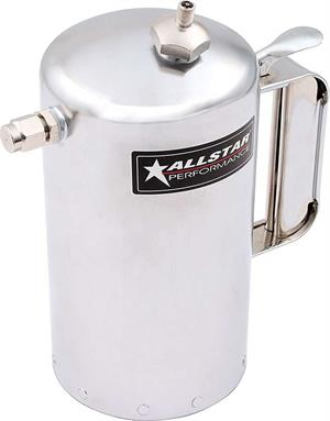 Allstar Performance Pressurized Sprayer Chrome ALL10518