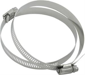 Allstar Performance Hose Clamps ALL18342