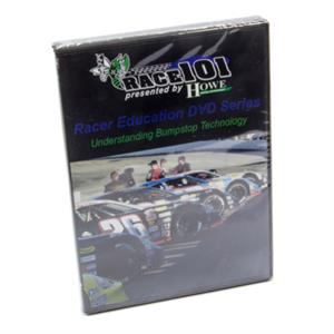 Howe Racing Bump Stop Technology DVD