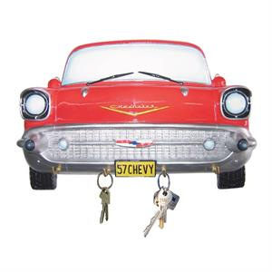 GM Chevrolet 1957 Bel Air Key Rack 7520-12
