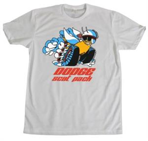 Dodge Super Bee Tee Shirt