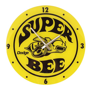 Super Bee Clock
