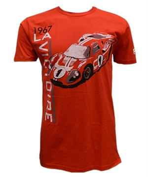 Ford 1967 Lemans Shirt