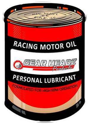 Personal Lubricant High RPM