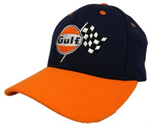 Gulf Oil Racing Hat