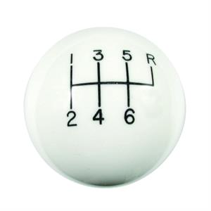 Hurst Shift Knob GM F Body Six Speed 163-0016