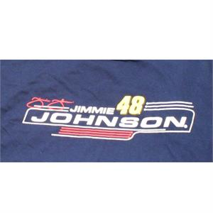 Jimmy Johnson 48 Tee Shirt