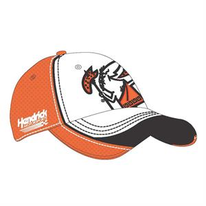 Little Caesar's NASCAR Racing Hat