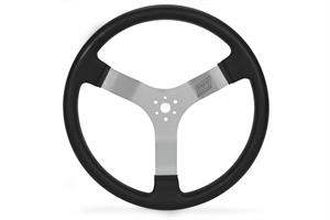 MPI Racer Steering Wheel-Dished On Sale