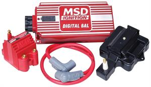 MSD HEI Conversion Kit 85001