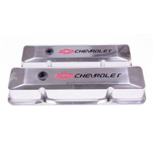 Proform Small Block Chevy Aluminum Valve Covers