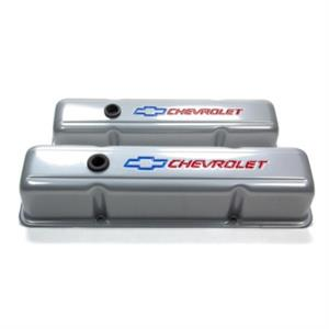 Proform Chevrolet Steel Valve Covers