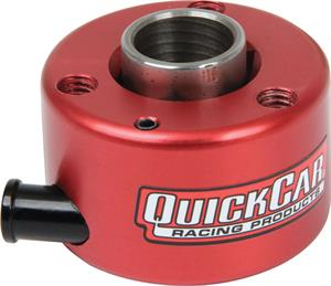 QuickCar Quick Release Steering Hub QRP68-010