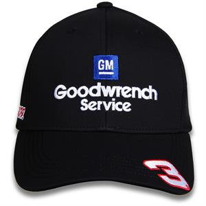 RCR # 3 Goodwrench Racing Hat