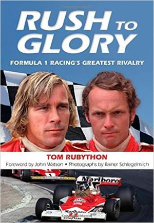 Rush To Glory:  Hunt And Lauda