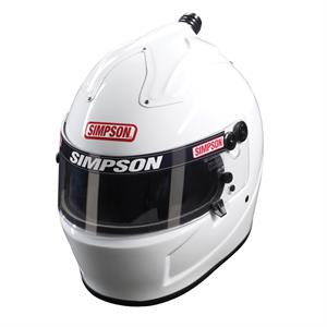 Simpson Air Inforcer Shark Helmet
