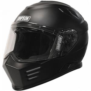Simpson Helmet Bandit Size Large Only