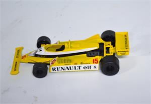 Polistil 1/24 Renault Race Car