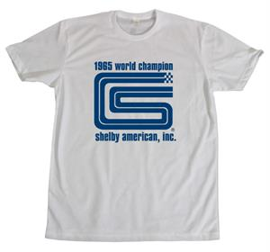 Shelby 1965 Team Shirt