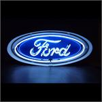 Neon Sign Ford Oval 5FOVCN