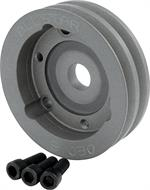 Allstar Performance SB Chevy Crankshaft Pulley ALL31030