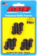 ARP100-1101 ARP SB Chevy Header Bolts-Hex Head