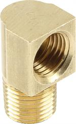 Allstar Performance Adapter Fittings 90 Degree ALL50125