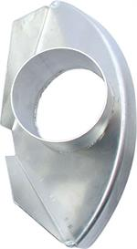 Allstar Performance Spindle Duct ALL42115
