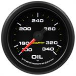 Autometer Extreme Environment Oil Temperature Gauge AUT9240