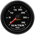Autometer Extreme Environment Water Pressure Gauge AUT9266
