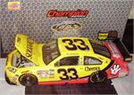 Clint Bowyer Cheerios Diecast Car