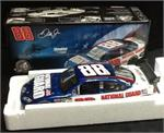Dale Jr. National Guard Car