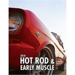 Hot Rod And Muscle Car Catalog