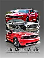 Late Model Muscle Catalog Gear Headz Products