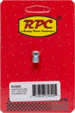 RPC Fitting Flare Nut R3589