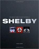 Complete Book Of Shelby