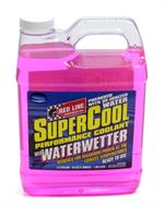 Waterwetter Supercool Performance Coolant	 80205