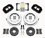 Wilwood Ford Mustang Front Brake Kit WIL140-12508